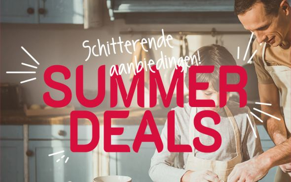 Summer Deals!